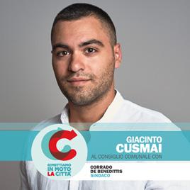 Giacinto Cusmai
