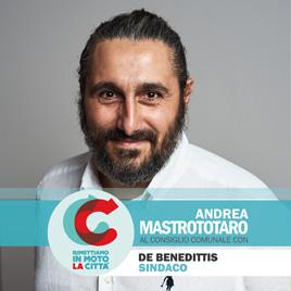 Andrea Mastrototaro