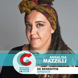 Annalisa Mazzilli