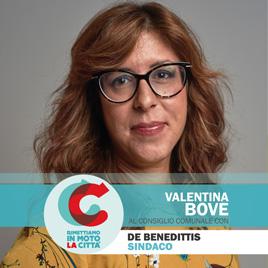 Valentina Bove