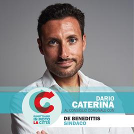 Dario Caterina
