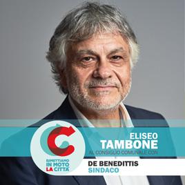 Eliseo Tambone