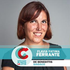 Flavia Fatima Ferrante
