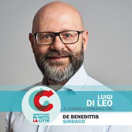 Luigi Di Leo