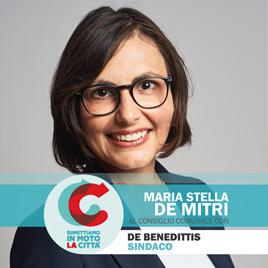 Maria Stella De Mitri