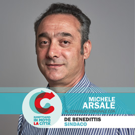 Michele Arsale