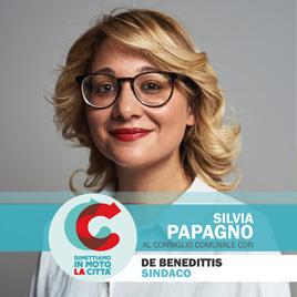 Silvia Papagno